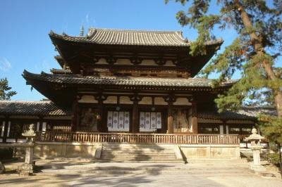 Świątynia Horyuji