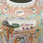 Porcelana kantońska