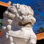 Lew Fo, czyli jak przyciągnąć szczęście
