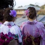Gdy mowa o stroju – Kimono