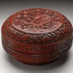 Cynober, czyli chińska czerwień