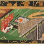 Yamato-e, czyli tradycyjne malarstwo japońskie