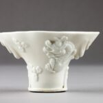 "Porcelana ""Blanc de Chine"""