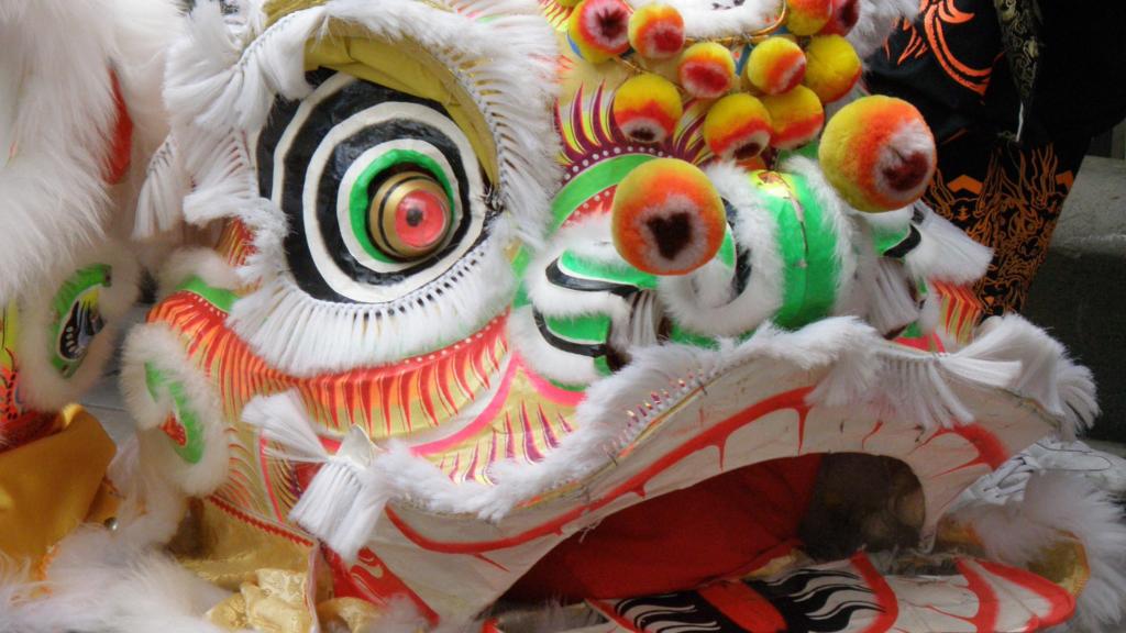 Smoki – samozwańczy symbol Azji