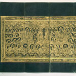 Koreańskie malarstwo buddyjskie – okres Koryo (919-1392)