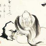 Suiboku-ga, czyli gdyby użyć tylko jeden kolor
