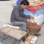 Tradycyjne tybetańskie tsha-tsha