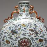 """""""Famille"""", czyli jaki kolor odpowiada chińczykom najbardziej"""