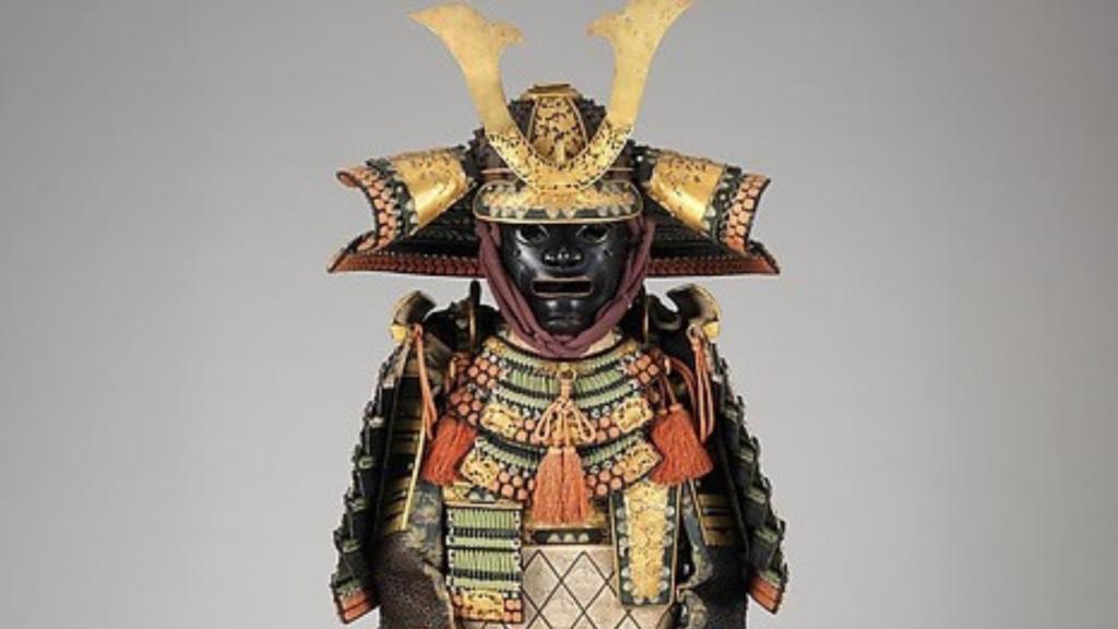 Zbroja ō-yoroi, czyli w czym walczył Japończyk