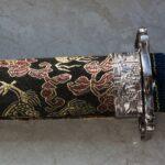 """""""Dusza samuraja"""", czyli historia japońskiego miecza"""