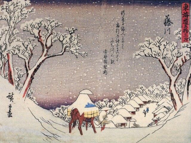 Czym jest ukiyo-e (2)