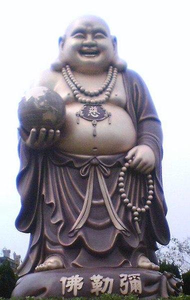 Budda Maitreja