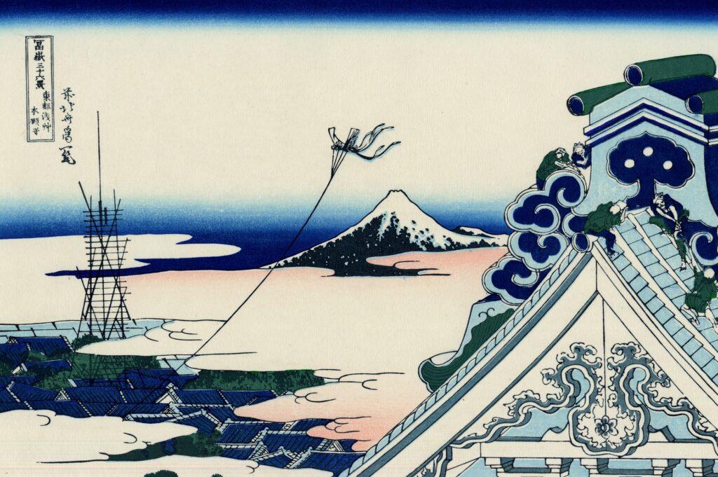 Gdzie zobaczyć sztukę japońską – jesień 2021